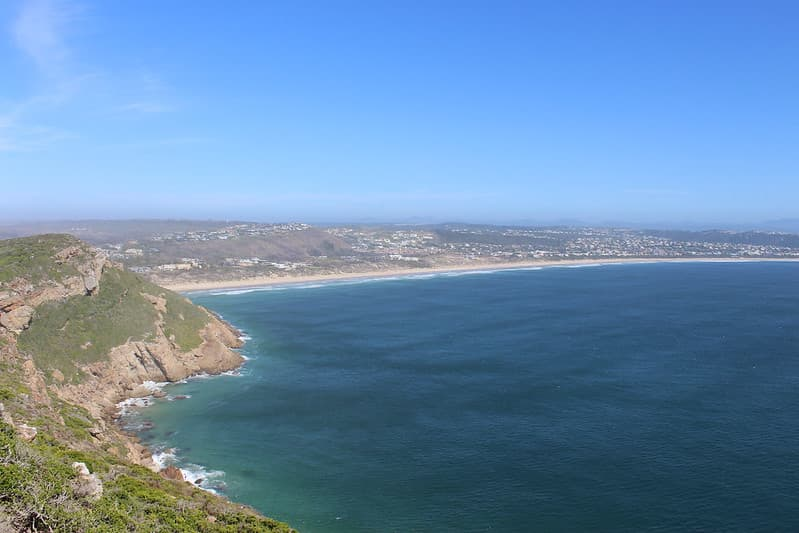 Plettenberg Bay, Beaches in South Africa Image: Flickr