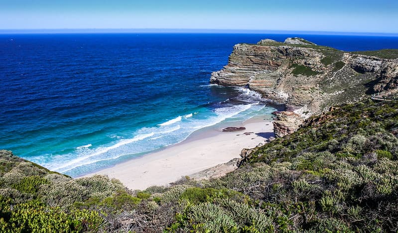 Diaz Beach (Beaches in South Africa) Image Flickr