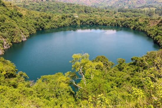 Kasenda Crater Lakes (One of the Hidden gems in Uganda)