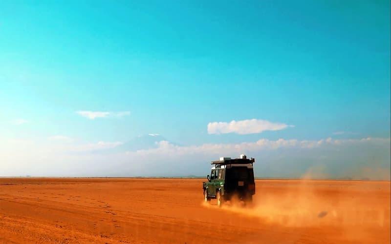 """""""Nyiri Desert"""