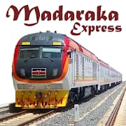 Madaraka Express, Booking App