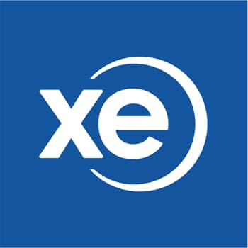 Xe Currency, One of the Best Travel Apps