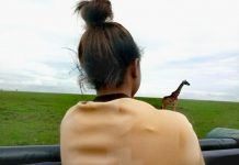 One of the National Parks and Reserves in Kenya you never knew existed