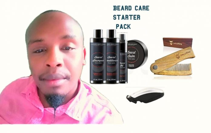 Beard Care Tips when travelling