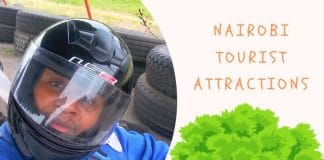 Nairobi Tourist Attractions