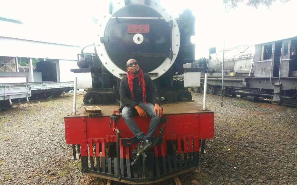 One of the Top Nairobi Tourist Attractions - Railway Museum