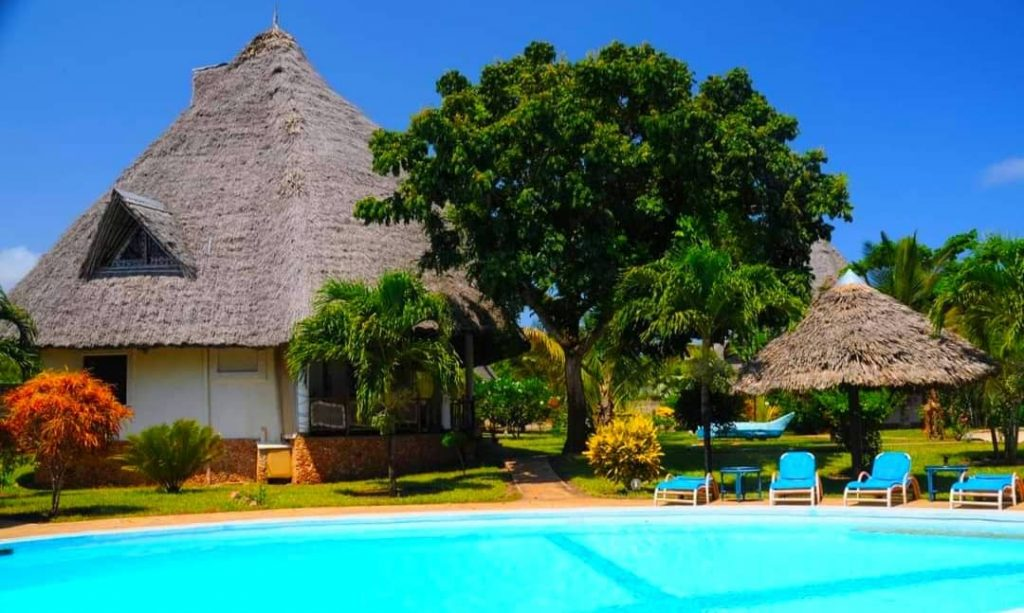 One of the Villas and cottages in Diani - Diani Paradise