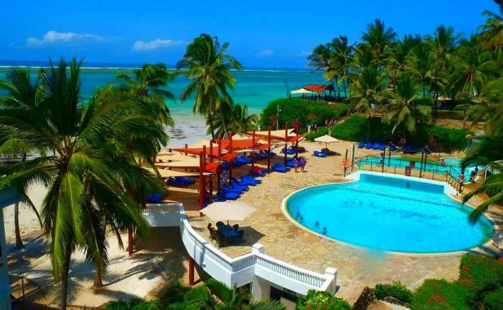 Beach Safari ideal for budget Weekend Getaway for couples
