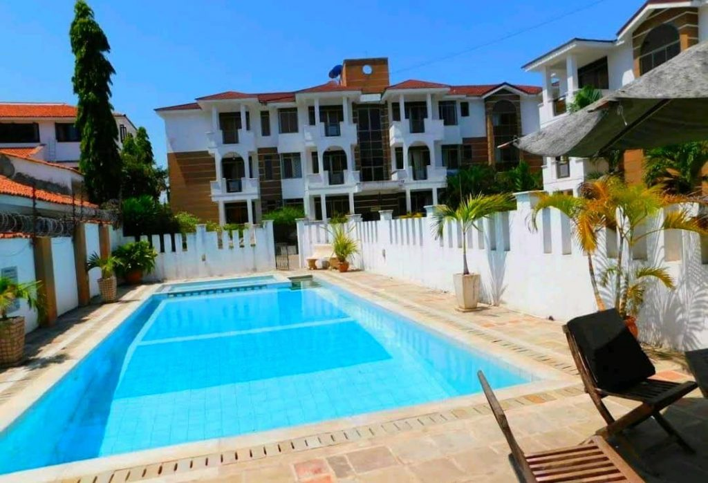 Cottages and Villas in Mombasa North Coast - Sebuleni