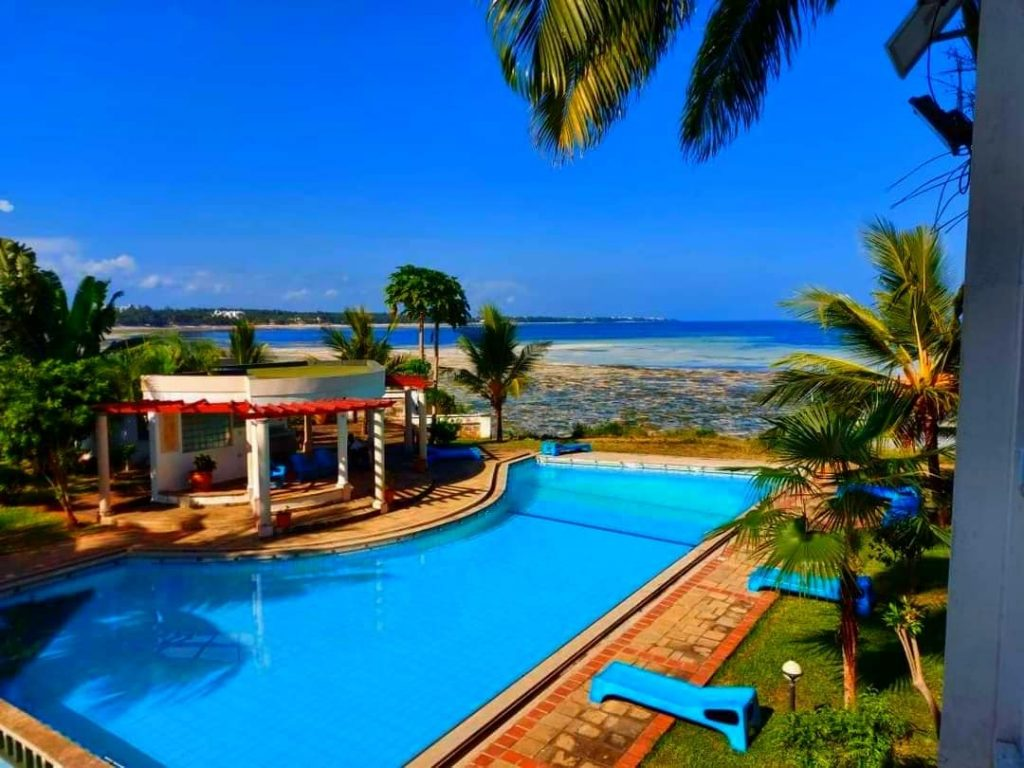 Villas and Cottages in Mombasa North Coast