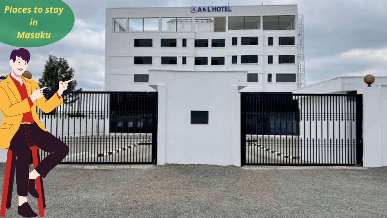 Affordable Hotels in Machakos Town