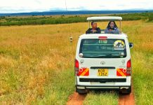 FAQs About Masai Mara National Reserve.