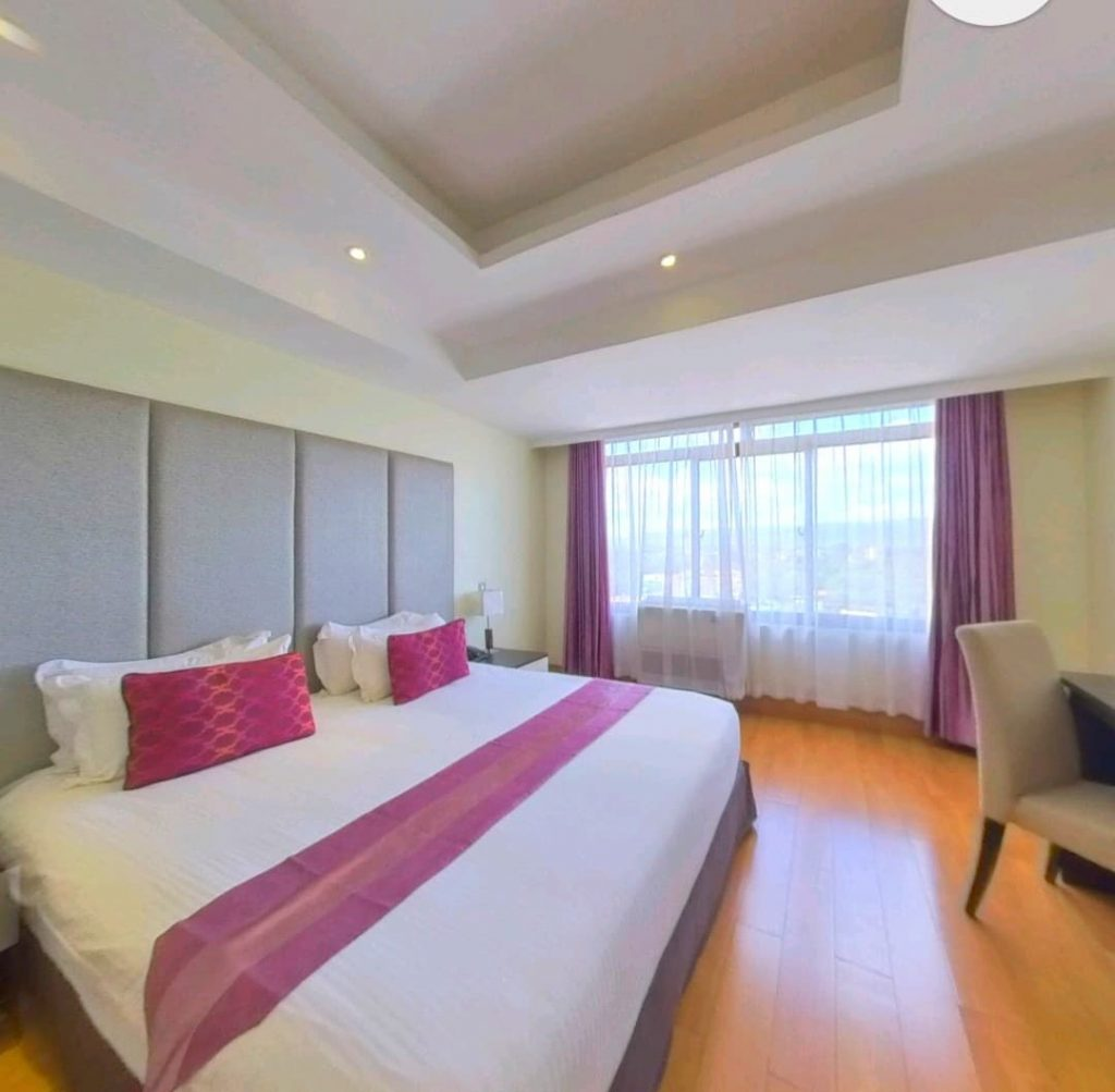 Gelian one of the high end Affordable Hotels in Machakos Town