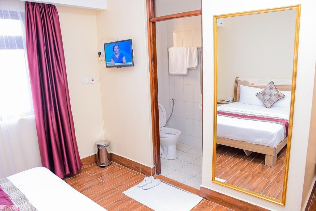 Kiandani One of the most affordable hotels in Machakos Town