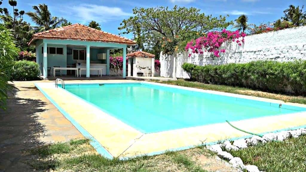 Villas and cottages in Malindi - the Sun n the Sea House