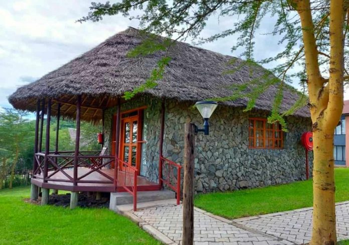 The Cottages at Pelican Lodge -Lake Elementaita