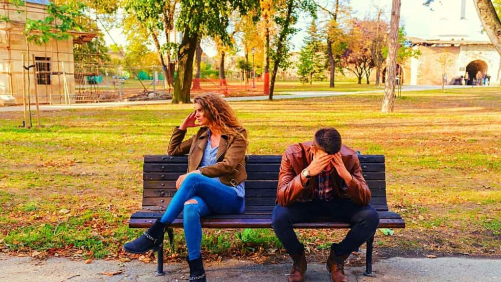 How to avoid Fights while travelling as a couple