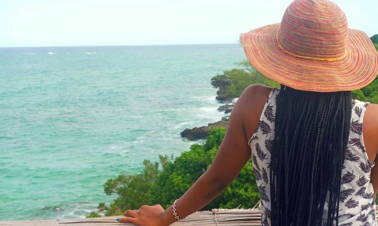How to overcome Post Travel Depression.